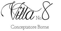 Conceptstore Villa 8 Borne
