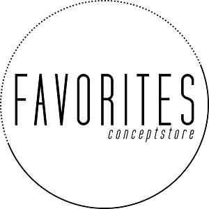 De Leukste Woondecoratie - Favorites Conceptstore